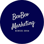 logo beobeo marketing