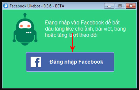 fb like bot