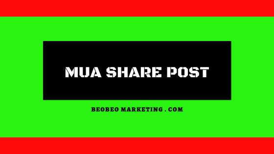 mua share facebook
