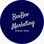 logo beobeomarketing
