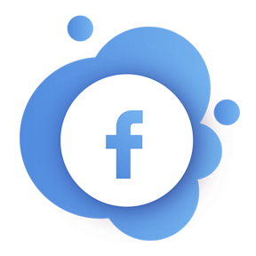 icon dịch vụ facebook